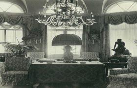 интерьеры усадебного дома в рябово архивные фото