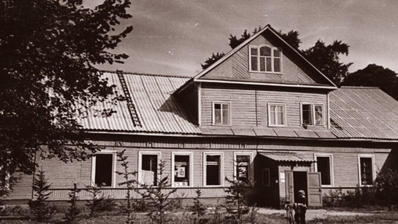 купеческий всеволожск.19 век.