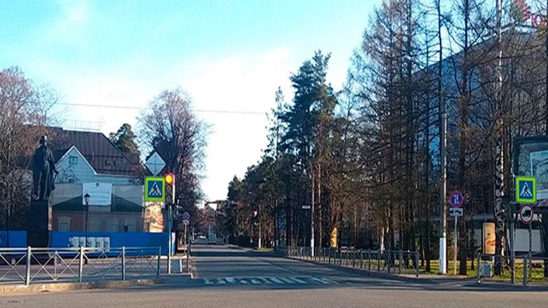 всеволожск ленинградская область
