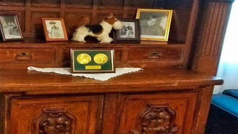 павлово квартира -музей академика ивана петровича павлова