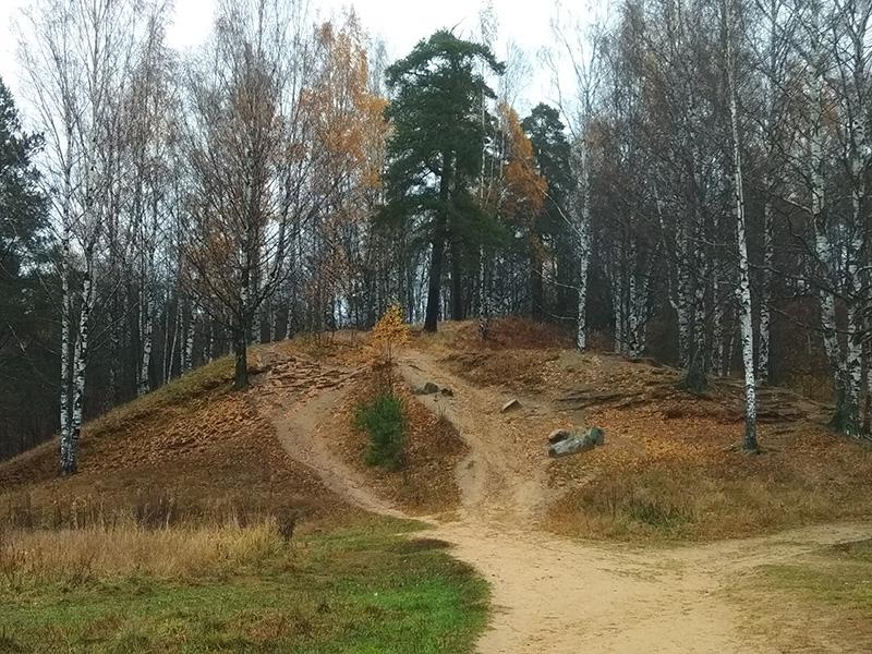 румболовская гора всеволожск