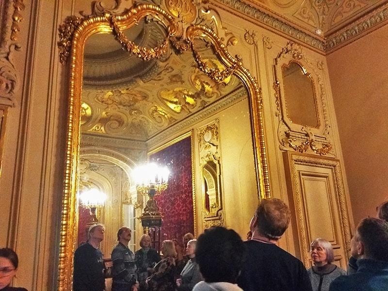 дворец князя владимира александровича