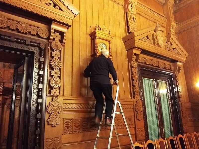 дворец князя владимира александровича санкт петербург