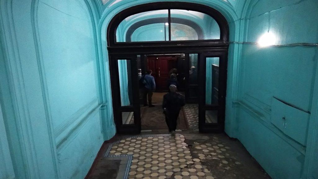 доходный дом никонова дом в русском стиле.