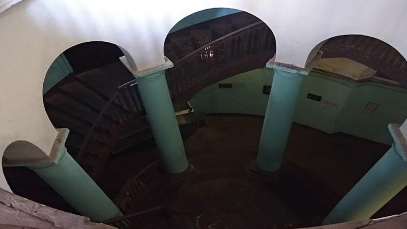 петербург гороховая 57а ротонда