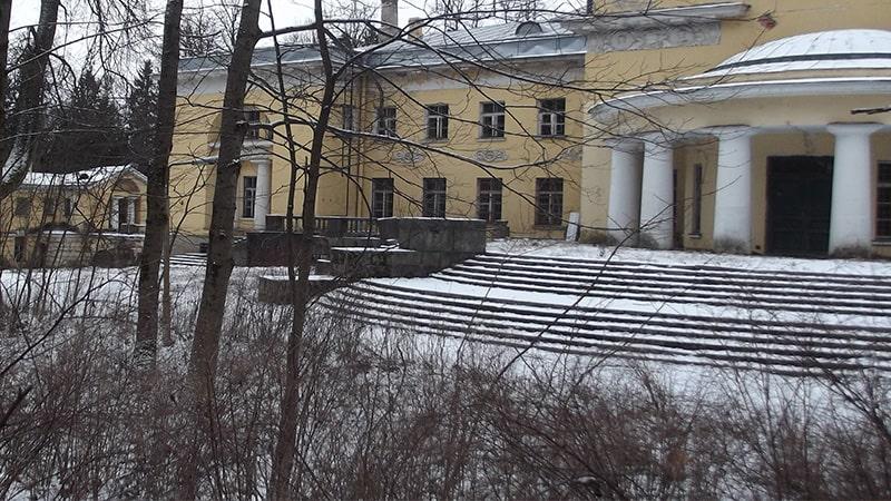 usadba voroncovih_dashkovih v shuvalovskom parke
