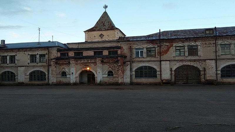 пушкин фёдоровский городок