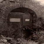 пороховой погреб архивное фото
