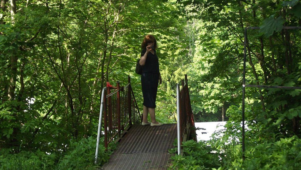 радоновые источники у села лопухинка ленинградской области