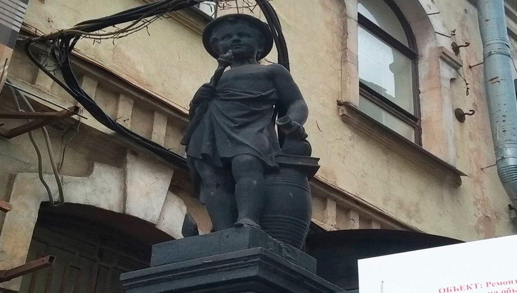Особняк ф. к. сан-галли.санкт петербург