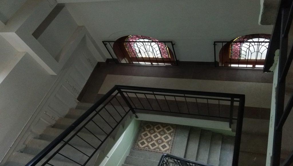 доходный дом берштейна
