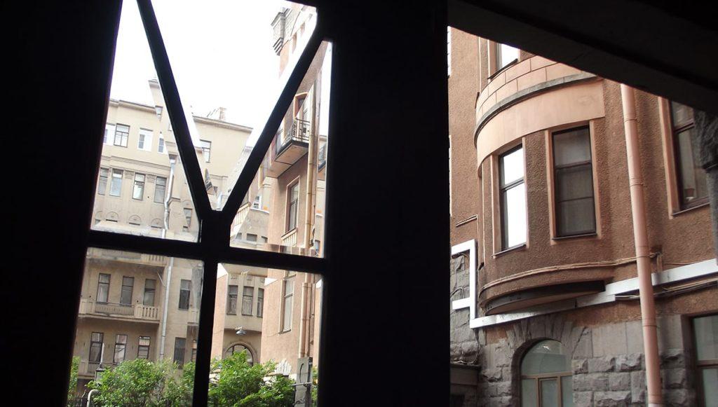 доходный дом р.и бернштейна санкт петербург