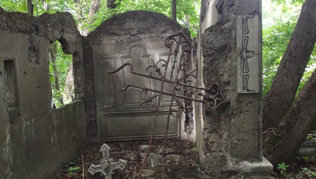 громовское староверческое кладбище. санкт петербург.