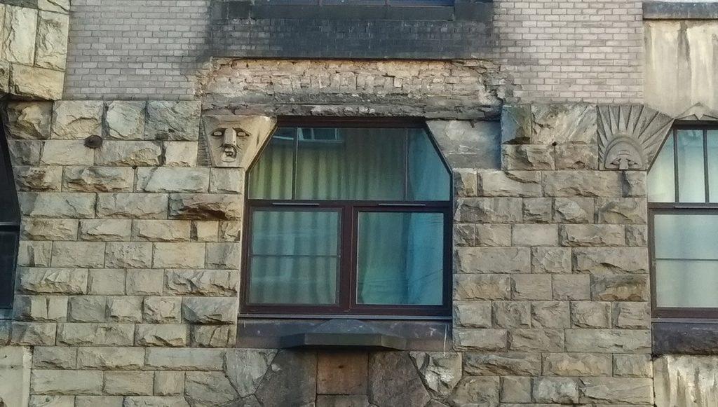 Доходный дом А.Ф.Бубыря.Санкт Петербург.