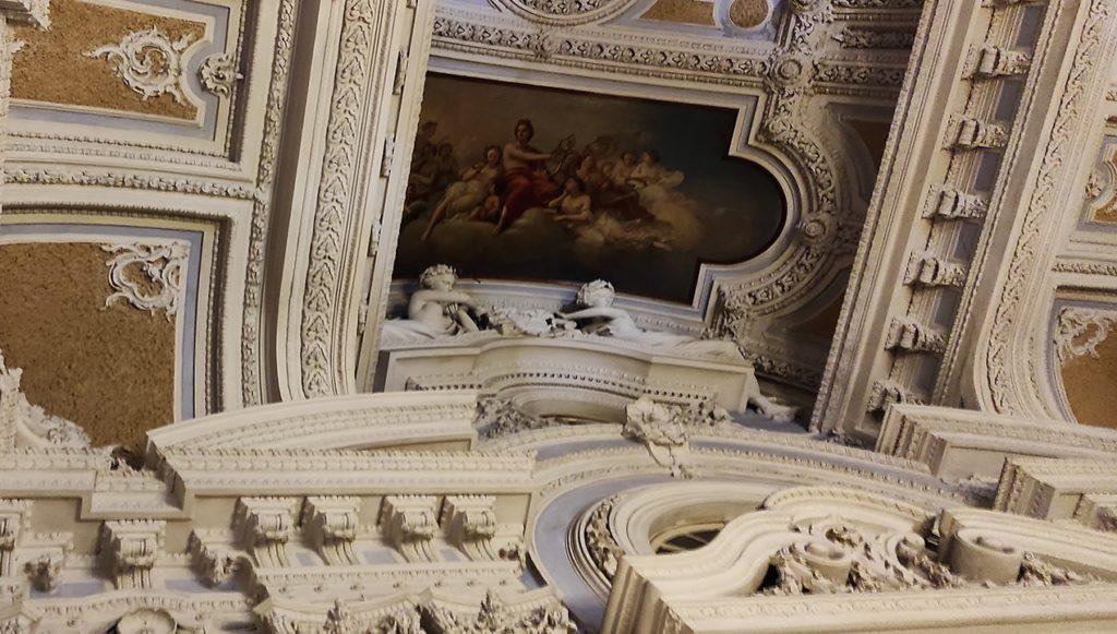 особняк юсуповых на литейном 42 санкт петербург